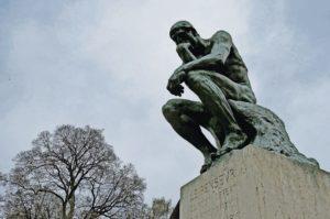 Visit Rodin Museum Paris
