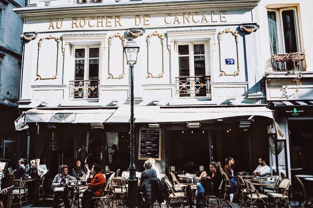 Rodin Museum Tour