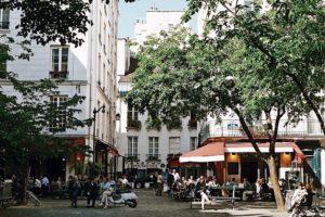 Paris Private Tour